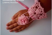 Tutorials / Handmade by Arantza: crochet, knitting and sewing tutorials / by Handmade by Arantza /Labores Arantza