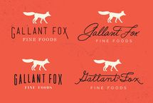 Fox Foods / by Elise Verburg-Lai