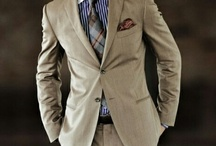 Men's Fashion / A selection of the finest Gentlemen Looks - check out now for inspiration & ideas  #gentleman #menfashion #menlooks #lookguide #mensfashion #malestyle / by Luxurymenblog