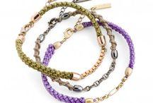 Jewelry / by Jennifer Nakamura