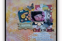 My own scrappages :) / by Katarina Damm-Blomberg