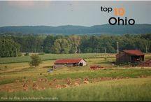 Travel Ohio / by Homeschool.com