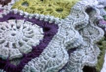 Yarn Crafts / by Brianna Lamoreux