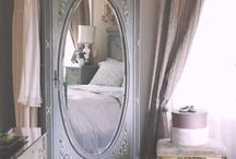 Bedrooms / by Robin Hall