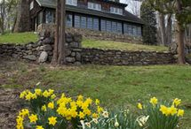 Craftsman Farms / by The Stickley Museum at Craftsman Farms