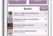 Classroom Library Tools / by The iPod Teacher