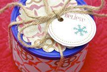 Gift tags / by Shivangi Bajaj