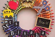 Teacher Items / by Sabrina Hobbs McNair