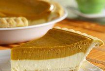Thanksgiving  / by Lyndsey Sullivan