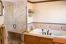 Beautiful Bathrooms / by JMC Home Improvements