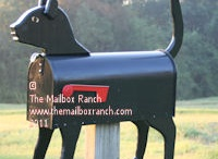 Mailboxes / by Tammie Antrim