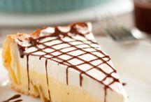 Pie / by Denise Hoskins