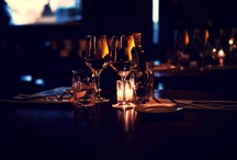 date night. / by sarah   TheDeliciousLife