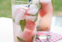 Summertime yumminess! / by Lori Alsup