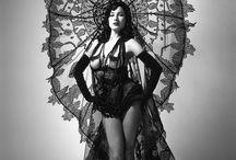 Fashion/Costumes/ Attire  / Stunning fashion. / by Richard Disley