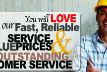 Handyman Charlotte / Charlotte NC's premier home handyman service, handling home repairs, improvement and remodeling at affordable prices. / by Phil Luther