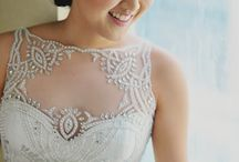 Wedding-type things / by Hannah Joy Larson