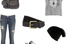 Fashion / by Cedar Platt