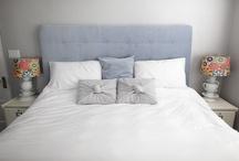 master bedroom / by Stacey Hansen