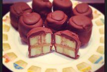 Healthy snacks/ desserts  / Food / by Ashley Files