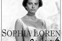 Italian actress / by Libby Profeta- Lodespoto