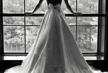 The Wedding Dress and more / by Karen Blahova