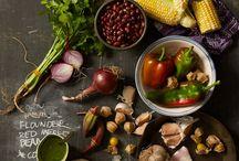 Food Photography / by Lynna B