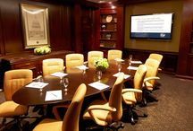 Corporate Events at The City Club / by The City Club of Washington - Private Events
