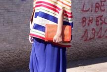 La moda siete voi / L'ispirazione per i nostri look non proviene solo dalle icone, dalle sfilate e dallo street style ma anche dalle nostre Fashion Angel  / by Glamour Italia