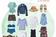 Travel Ideas / by Desiree Cardoza