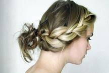 hair&&beautyy / by Lexi Cross