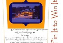 #LoveLakePlacidLodge / by Lake Placid Lodge