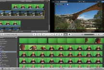 Imovie effects / by Dorene Welch