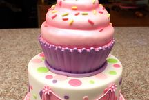 Baby - Birthday / by Jeanette Williamson