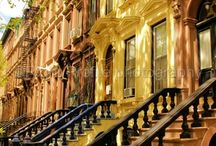 Harlem Properties / Celebrating the life, architecture, and community in Harlem USA / by Harlem Properties