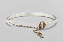 Jewellery <3 / by Bridget Mc Ardle