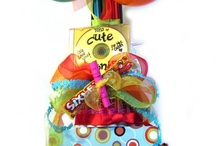 gift ideas / by Luisa Chacon