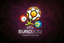 Euro 2012 / Pics & vids from the European Championships 2012 / by Conor Mulcahy