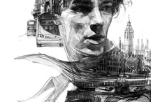 Sherlocked / by Carrie King