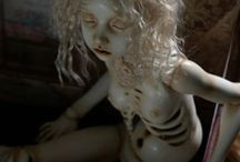 Dolls / by Kathy Faye
