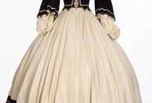 Old Dresses / by Maya