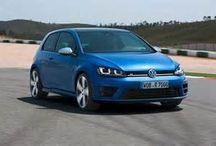Volkswagen / by Seattle Auto Show - #seattleautoshow