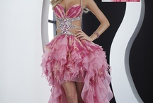 My Favorite Prom Dresses / by Kristen Poore