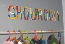 Apoyo al Talento Emprendedor- Showrooms / by CREEMOS CREAMOS NRG