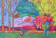 Art creations / by Margaret Earle