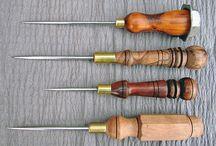 Woodworking / by Jason Meier