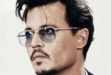 johnny Depp / by Melinda Sharp Hulit