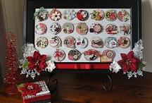 advent calendars / by Lisa Garbrick