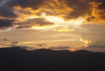 Sunsets / by David Barrero