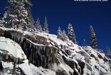 Winter Paradise / by Escape Traveler